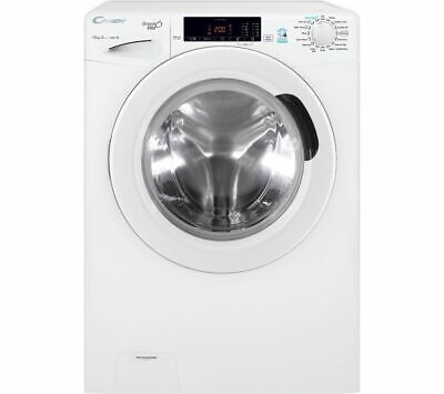 CANDY GVSC 1410T3 NFC 10 kg 1400 Spin Washing Machine - White - Currys