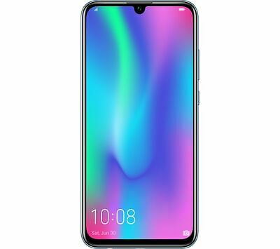 Android Phone - HONOR 10 Lite - 64 GB Android Mobile Smart Phone Blue - Currys