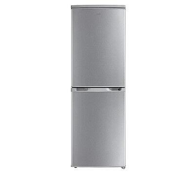 LOGIK LFC50S16 Fridge Freezer A+ Frost free Silver
