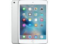 Apple iPad Mini Silver 16GB Wi-Fi