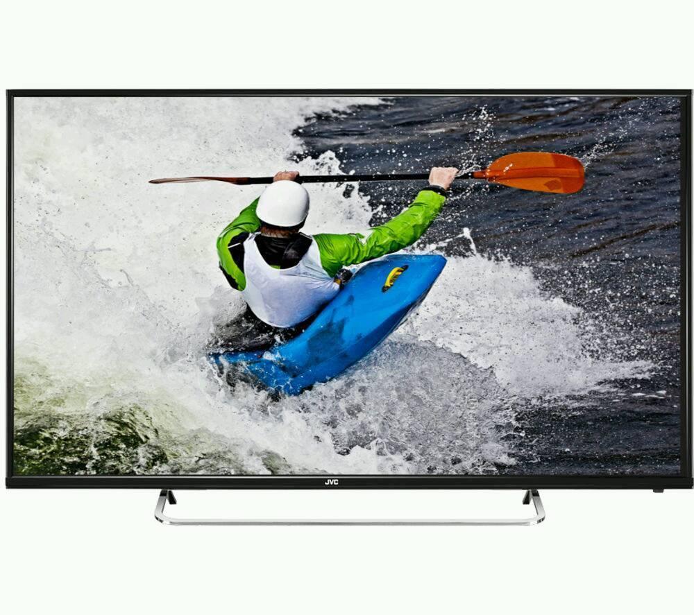 "JVCLT-42C550 42"" LED TV"