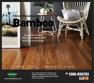 Bamboo flooring Scoresby Knox Area Preview