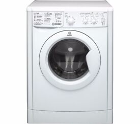 NEW!! INDESIT IWC81482 ECO Washing Machine 8 kg 1400 rpm London E10