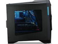 Gaming PC-Intel i5-9400F, GTX 1660 TI, 8GB RAM, 1TB HDD & 250SSD
