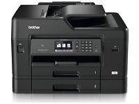 Brother MFC-J6930DW business Colour Inkjet Printer - All-in-One, Wireless/USB 2.0/Network/NFC,