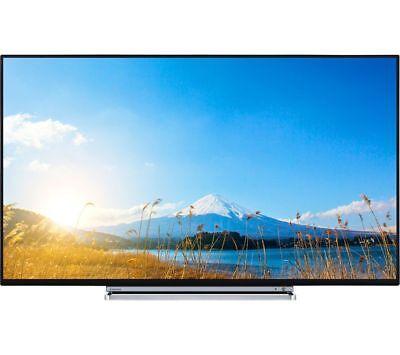 "TOSHIBA 50U6863DB 50"" Smart 4K Ultra HD HDR LED TV"