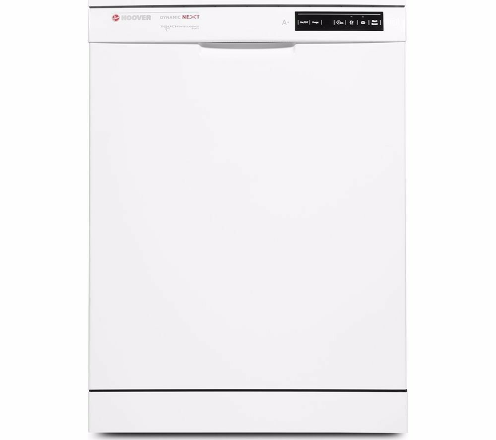 HOOVER HDP 1D39W Full-size Dishwasher - White - **Brand new unopened - full warranty**