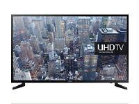 "43"" SAMSUNG latest 4K!! SMART LED TV UE43JU6000 New in Box. Warranty and delivered. Bargain."