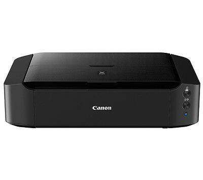 CANON PIXMA iP8750 Wireless A3 Inkjet Printer WiFi printing 9600x2400 dpi Black