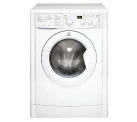 Indesit ecotime washer dryer iwdd7143
