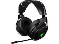 RAZER Man O' War Wireless 7.1 Chroma Gaming Headset