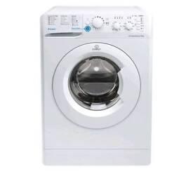 brand new indesit innex washer