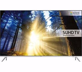 "SAMSUNG UE55KS7000 Smart 4k QUANTUM DOT Ultra HD HDR 55"" TV (NOT KS8000 OR KS9000 OR LG OR SONY)"