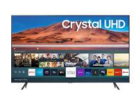 SAMSUNG UE58TU7100 58 inch Smart 4K LED TV