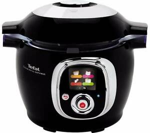 Tefal Cook4Me CY7018 6 Litre Pressure Cooker Greenfield Park Fairfield Area Preview