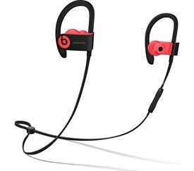 Very lightly used Dr Dre PowerBeats Wireless Headset. Ideal for runners & walkers .