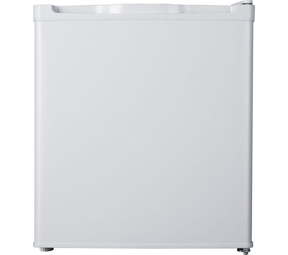 ESSENTIALS CTF34W15 Mini Freezer - White