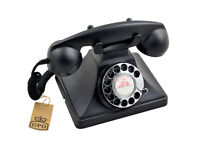 RETRO PHONE - DIGITAL - OLD FASHIONED RING TONE, EXCELLENT CONDITION.