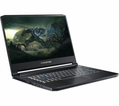 ACER Predator Triton 500 15.6in Gaming Laptop - Intel i7-9750H 16GB RAM 512GB SS