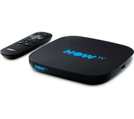 NOW TV HD Smart TV Box