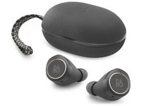 Bang and Olufsen E8 Wireless Headphones Bluetooth