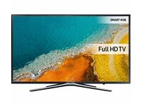SAMSUNG 55 INCH UE55K5500 SMART WIFI FREEVIEW HD LED TV YEAR 2016 WITH 12 MONTHS WARRANTY