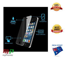 Tempered Glass Screen Protector Scratch Resist for Samsung S 3 S4 S5 S6 Note 2 3