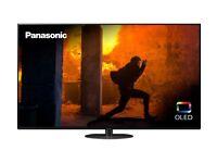 PANASONIC TX-65HZ980B 65″ Smart 4K Ultra HD HDR OLED TV