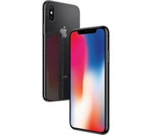 Apple Iphone X 256 GB (10/10 Condition)