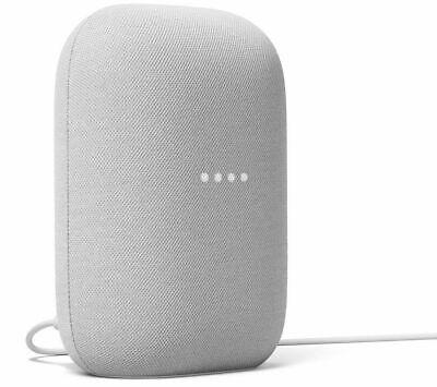 Google Nest Audio Smart Speaker - Chalk