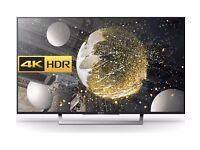 Sony 4K 49 Inch ULTRA HD TV