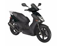 Kymco Agility City 125cc Fantastic Commuter Scooter, 2 years warranty