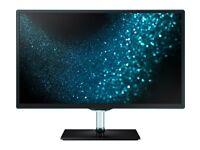 [BLACK] SAMSUNG 24 INCH LED SMART TV - EXCELLENT CONDITION