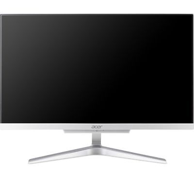 "Image of Acer Aspire C22-860 21.5"" All-in-one Pc - Silver"