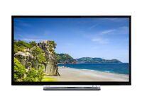 Brand New 32 Inch Toshiba Smart TV