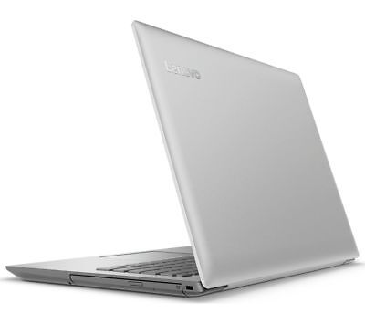 "Lenovo Ideapad 320-14iap 14"" Laptop - Platinum Grey"