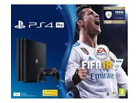 PS4 Latest One 1TB Brand New Sealed RRP £379.00