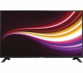 """Nearly New JVC 39"""" LED Television (originally £399) for £200"""