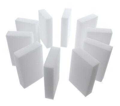 10x Putzschwamm Radierschwamm Schmutzradierer Magic Eraser Schwamm