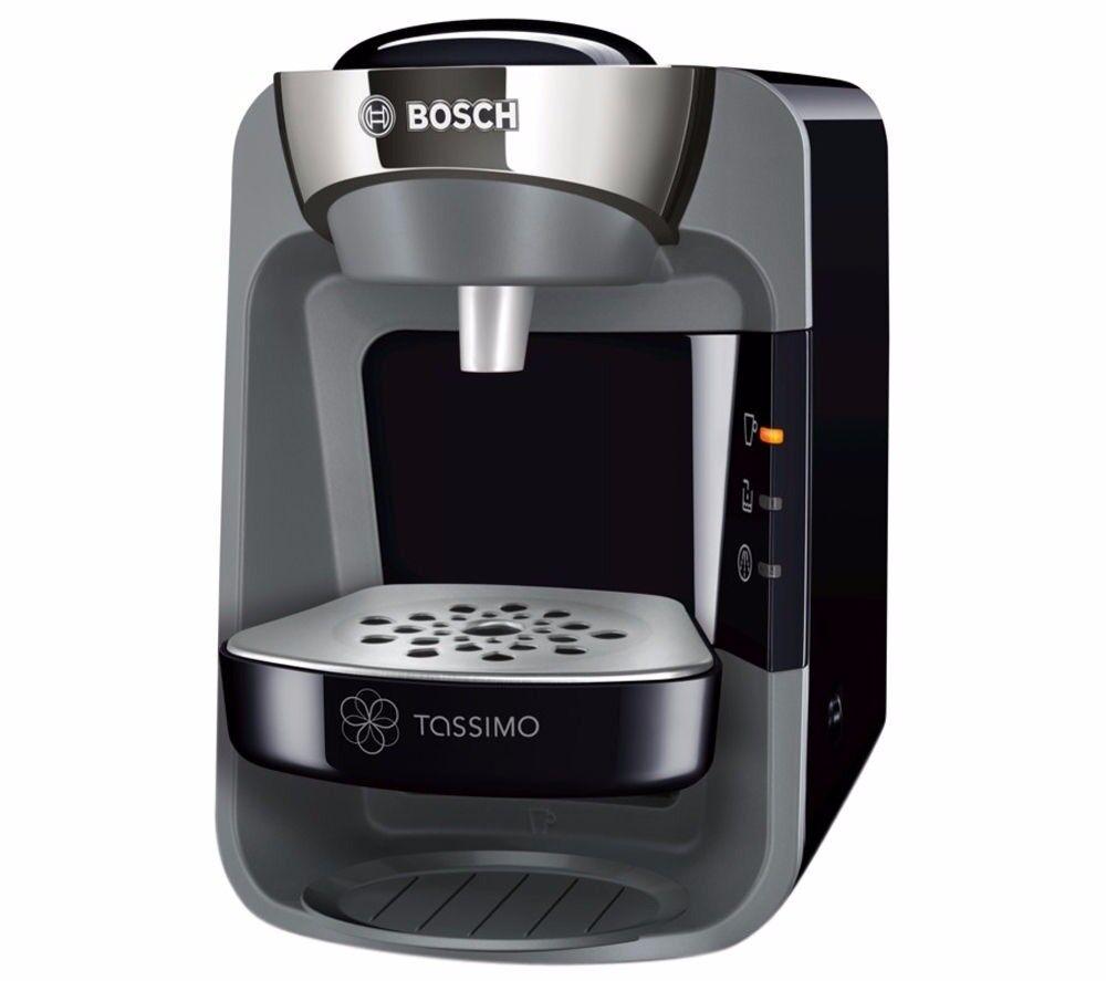 TASSIMO by Bosch Suny Hot Drinks Machine - Black
