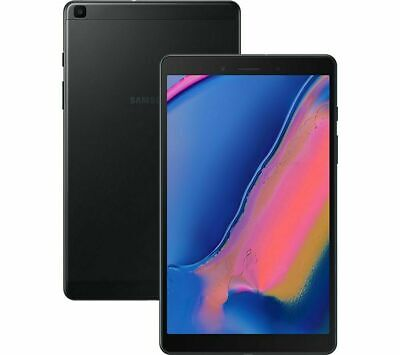 "SAMSUNG Galaxy Tab A 8"" Tablet (2019) - 32 GB, Black - Currys"