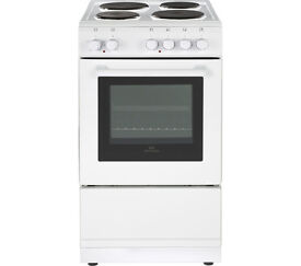 brand new electric cooker, £150 delivered or £135 collected, see map in pictures
