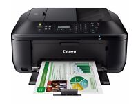 CANON PIXMA MX535 All-in-One Wireless Inkjet Printer with Fax