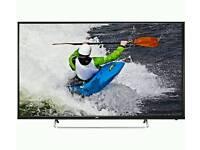 "42"" JVC LT‑42C550 LED TV"