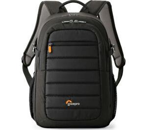 LOWEPRO Tahoe BP 150 DSLR Camera Backpack – Black