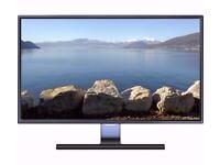 SAMSUNG 24'' LED TV - Full HD 1080p