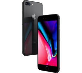 Brand New! iPhone 8 Plus 64gb Space Grey!