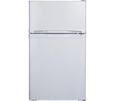 ESSENTIALS CUC50W15 Fridge Freezer White 85 Litres A+ Energy Rating42 dB(A)