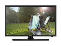 (CHECK Other Ads) Samsung 24 inch led full hd tv : brand new in box rrp £ 259.99 ☆