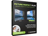 Picture optimisation for HD and 4K UHD - picture perfect plus by Knowhow